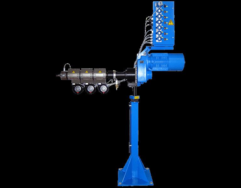 Co-extruder E25.3 EV-25D