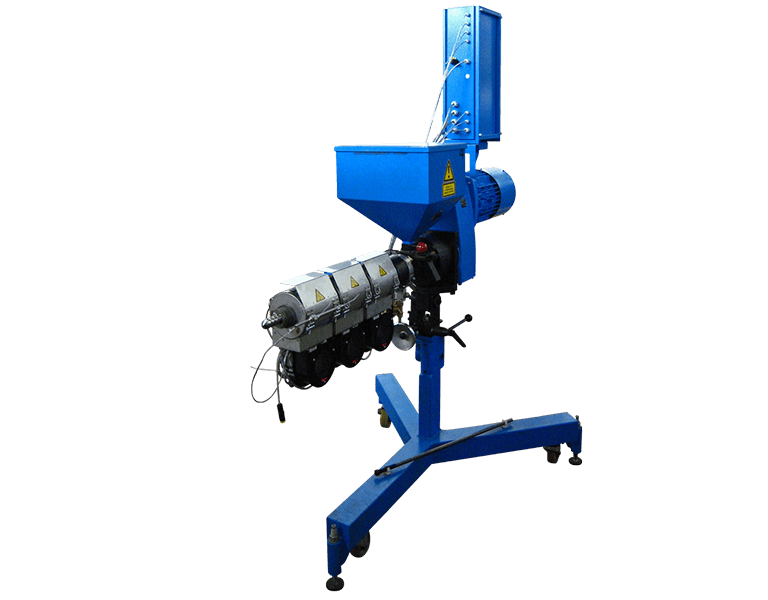 Co-extruder E30.3 KSY2-25D