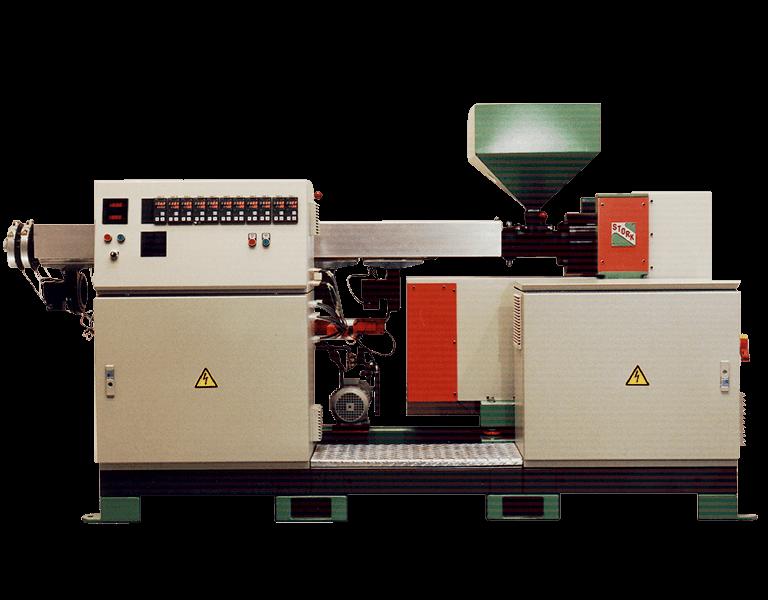 Extruder E60.1 N5-25D